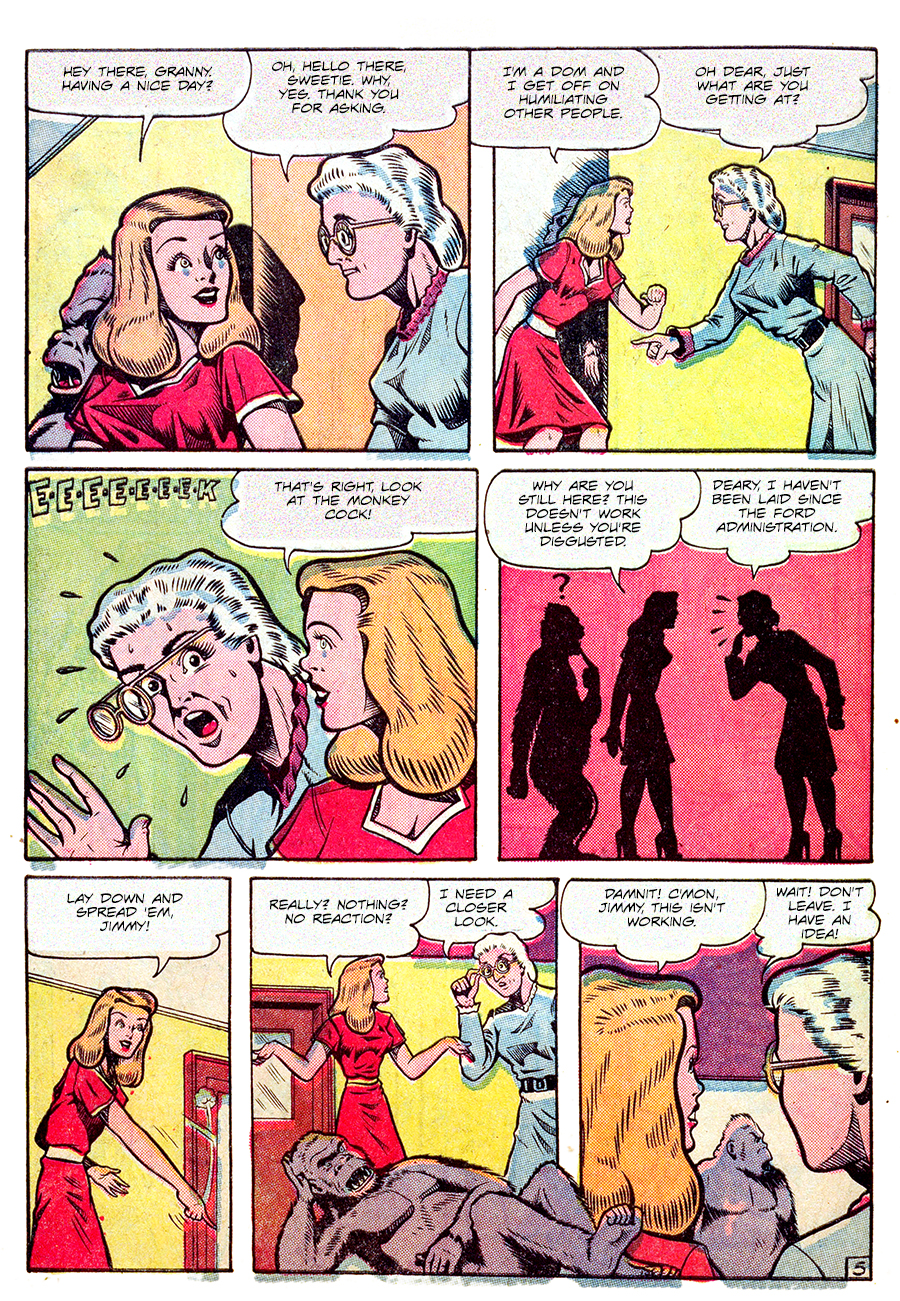 Munchma Koochee – Page 5