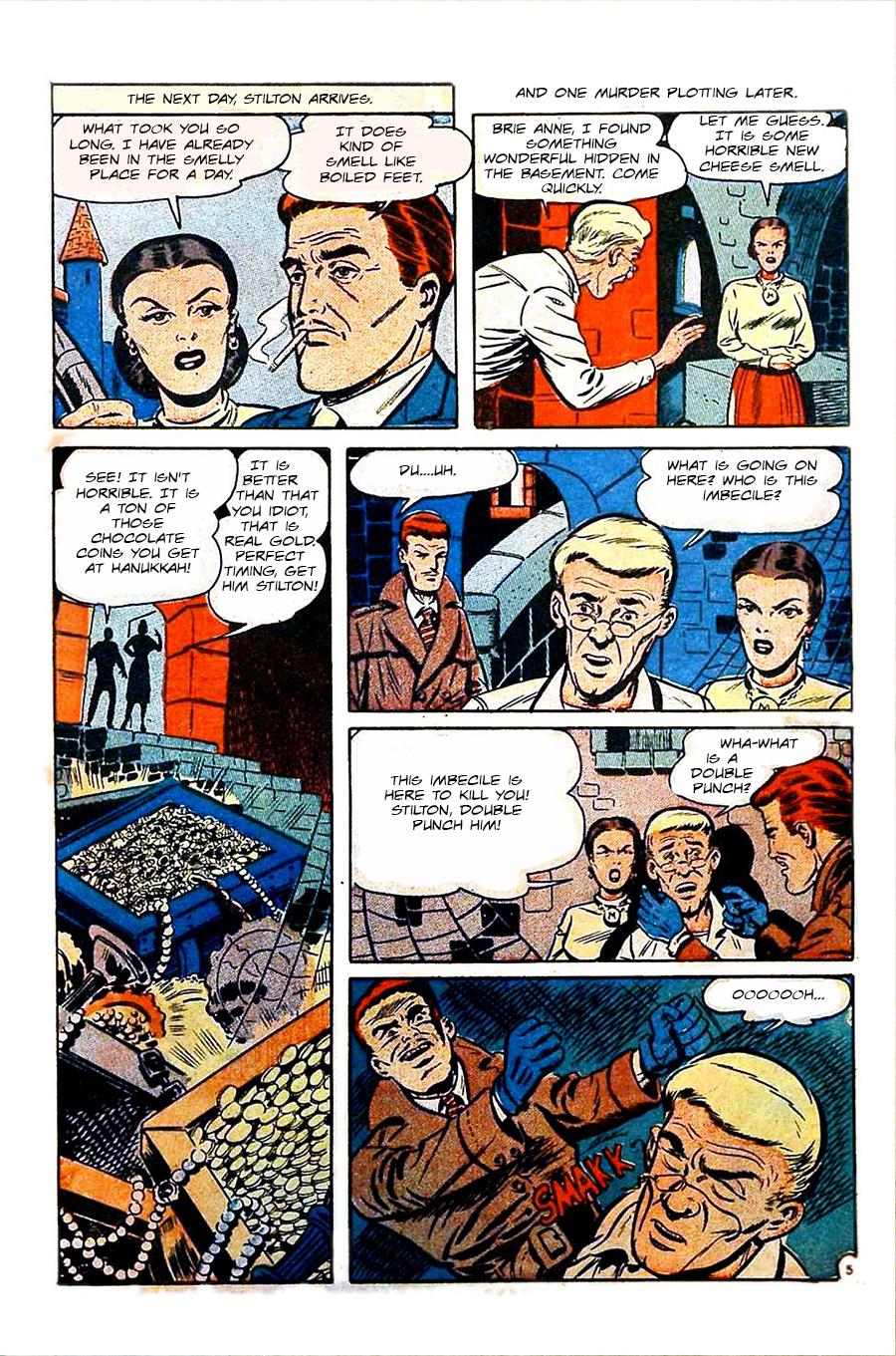 Munster Mash – Page 5